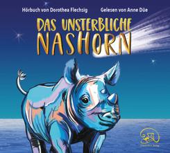 Das unsterbliche Nashorn, 3 Audio-CD