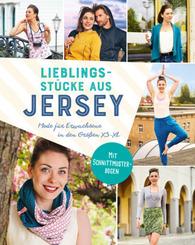 Lieblingsstücke aus Jersey - Mode für Erwachsene in den Größen XS-XL