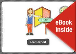 eBook inside: Buch und eBook Kartenset Kita - Die Pfützenhüpfer, m. 1 Beilage, m. 1 Online-Zugang