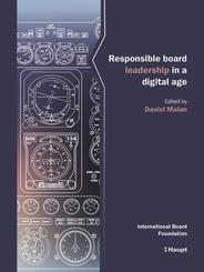 Responsible board leadership in a digital age