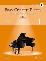 Leichte Konzertstücke