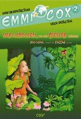 Emmi Cox 2 - Verschollen, wo der Pfeffer wächst/Missing, where the Pepper Grows