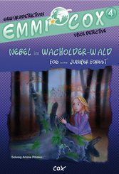 Emmi Cox - Nebel im Wacholder-Wald / Fog in the Juniper Forest