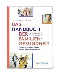 Das Handbuch der Familiengesundheit