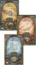 Magierdämmerung - Die komplette Trilogie (3 Bücher)