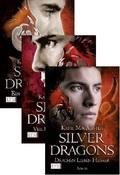 Silver Dragons Buchpaket (3 Bücher)