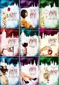 Katie MacAlister - Vampir Buchpaket (9 Bücher: Band 2-10)