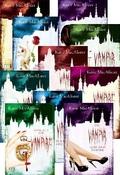 Katie MacAlister - Vampir Buchpaket (10 Bücher)