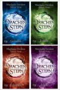 Drachenstern - Die komplette Saga (4 Bücher)