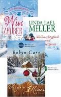 Weihnachtsromatik Buchpaket (3 Bücher)