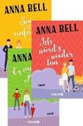 Penny Robinson - Die komplette Hochzeits-Trilogie (3 Bücher)