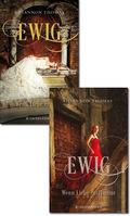 Ewig - Die komplette Geschichte (2 Bücher)