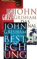 John Grisham - Krimipaket (3 Bücher)