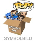 Funko POP! Überraschungs-Paket (6 Figuren)