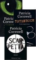 Kay Scarpetta - Krimi-Paket (3 Bücher)