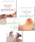 Moment - Die komplette Trilogie (3 Bücher)
