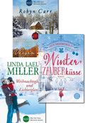 Weihnachts-Romantik - Buchpaket (3 Bücher)