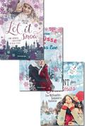 Winter-Lovestorys - Buchpaket (3 Bücher)