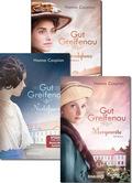 Gut Greifenau - Buchpaket (Band 1-3)