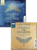 Stranger the Dreamer - Teil 1 & 2 Hörbuch-Paket (2 Hörbücher, 4 MP3-CDs)