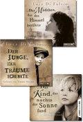 Luca Di Fulvio: Hörbuch Bestseller-Paket (3 Hörbücher, 22 Audio-CDs)