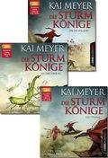 1001-Nacht-Trilogie - Die Sturmkönige (3 Hörbücher, 3 MP3-CDs)