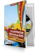 Illustrator Workshop-DVD - Basics & Tricks