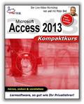 Access 2013 - Kompaktkurs (DOWNLOAD)
