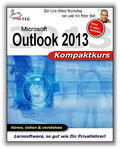 Outlook 2013 - Kompaktkurs (DOWNLOAD)