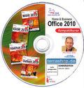 Office 2010 Home & Business (4 Kurse in einem) - Video-Training (DOWNLOAD)