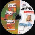 Word, Excel & PowerPoint 2010 (3 Kurse in einem) - Video-Training (DOWNLOAD)