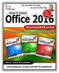 Office 2016 Home Student - 3er Bundle (DOWNLOAD)