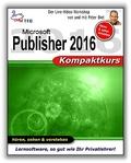 Publisher 2016 - Kompaktkurs (DOWNLOAD)