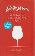 Vinum Weinguide Deustchland 2019