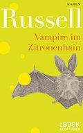 Vampire im Zitronenhain (eBook, ePUB)