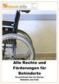 Günstig leben trotz Behinderung (eBook, PDF)