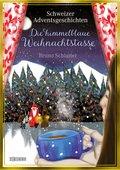 Die himmelblaue Weihnachtstasse (eBook, ePUB)