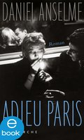 Adieu Paris (eBook, ePUB)