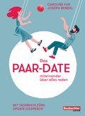 Das Paar-Date (eBook, ePUB)