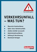 Verkehrsunfall - Was tun? (eBook, PDF)