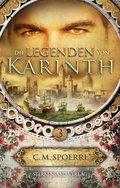 Die Legenden von Karinth - Bd.3