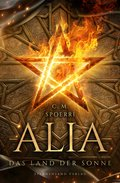 Alia (Band 3): Das Land der Sonne (eBook, ePUB)
