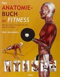 Das Anatomiebuch der Fitness