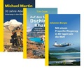 National Geograhic - Abenteuer & Reiseberichte (3 Bücher)