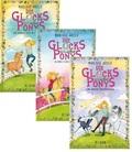 Die Glücksponys - Kinderbuch-Paket (Band 1-3)