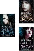 Call of Crows - Die komplette Trilogie (3 Bücher)