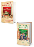 Faustus - Die komplette Serie (2 Bücher)