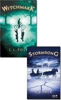 Witchmark + Stormsong - Fantasy-Paket (2 Bücher)