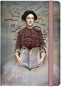 Notizbuch - The Storybook