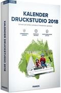 FRANZIS Kalender Druckstudio (2018)